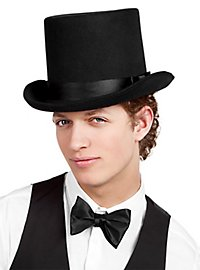 Top Hat Regent black