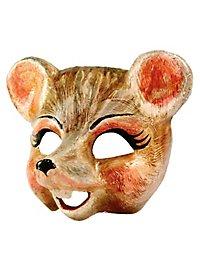 Topo - Venetian Mask