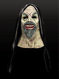 Totengräber Maske aus Latex