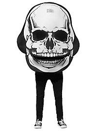 Totenkopf Kostüm