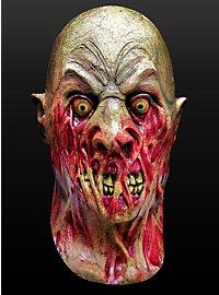 Totenwächter Maske aus Latex