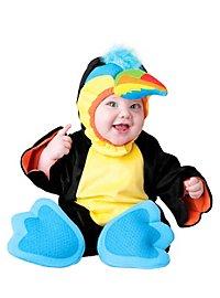 Toucan Baby Costume