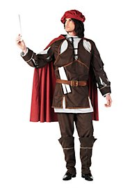 Town Crier Costume