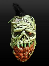Toxic Toons Brain Eater Maske aus Latex