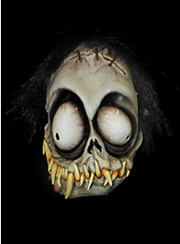 Toxic Toons Cyanide Maske aus Latex