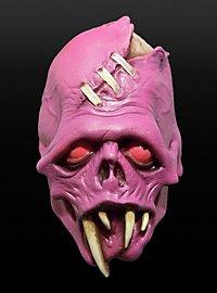 Toxic Toons Fang Latex Full Mask