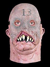Toxic Toons Gluten Freek 2 Maske aus Latex