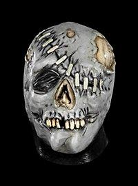 Toxic Toons Rot Latex Full Mask