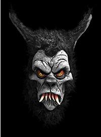 Toxic Toons Werewolf Latex Full Mask