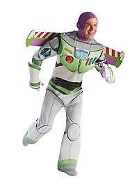 Toy Story Buzz Lightyear Kostüm Premium