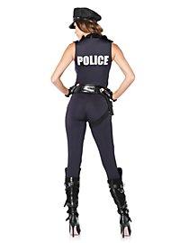 Traffic Jam Babe Costume