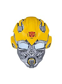 Transformers - Mask with vocal changer Bumblebee