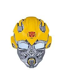 Transformers - Maske mit Stimmveränderer Bumblebee