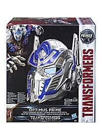 Transformers Optimus Prime Maske mit Stimmenverzerrer