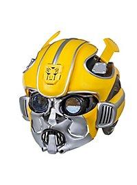 Transformers - Showcase Helm Bumblebee