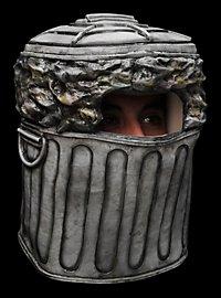 Trash Can Mask