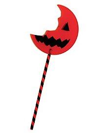 Trick 'r Treat Bitten Lollipop