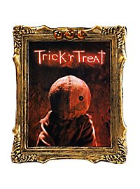 Trick 'r Treat Horror Poster