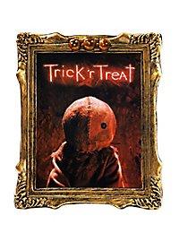 Trick 'r Treat Horror Poster