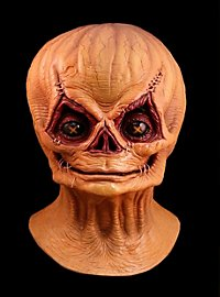 Trick 'r Treat Sam uncovered Latex Full Mask
