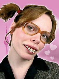 Trine  Zähne