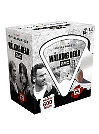The Walking Dead - Trivial Pursuit Kartenspiel