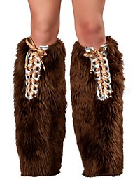 Trojan Fluffies with Lacing