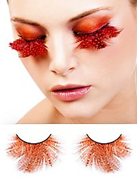 Tropical False Eyelashes