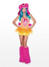 Tropical Monster Girl Costume