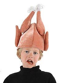 Truthahn Mütze