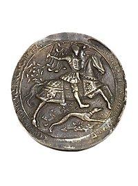 Königliches Siegel Briefbeschwerer - Tudor