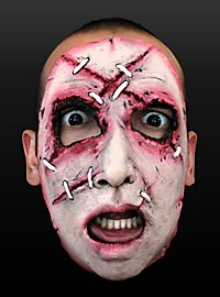 Tueur en série George Demi-masque en latex