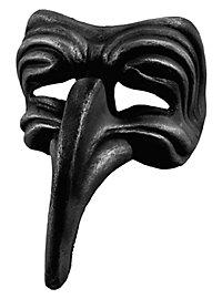 Turchetto nero - masque vénitien