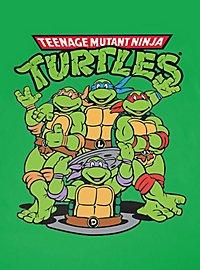 Turtles Kinder T-Shirt
