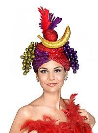 Tutti-Frutti Hat