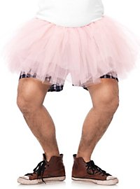 Tutu for Men hot pink