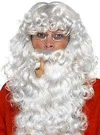 Tuxedo Santa Set