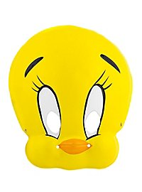 Tweety PVC Kids Mask
