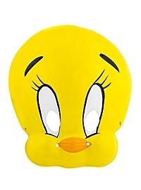 Tweety PVC Kindermaske