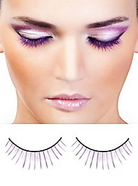 Twist False Eyelashes