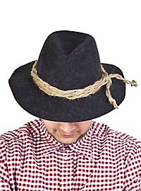 Tyrolean Hat gray
