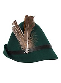 Tyrolean Hat green