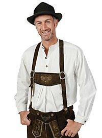 Tyrolean Shirt