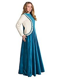 Überkleid Königin von Camelot