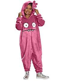 Ugly Dolls Moxy Kostüm für Kinder