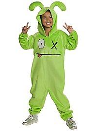 Ugly Dolls Ox Kostüm für Kinder