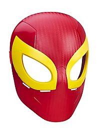 Ultimate Spider-Man Iron Spider Mask For Kids