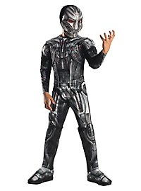 Ultron Muscle Suit Kids Costume