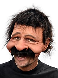 Uncle Pablo Chinless Mask