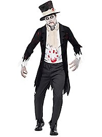Undead Bridegroom Costume